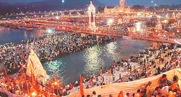 The Ultimate Guide To Kumbh Mela : How To Make Your Trip a Success